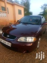 Nissan Sentra SE-R 2002 Red | Cars for sale in Eastern Region, Fanteakwa
