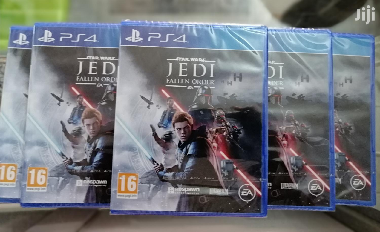 Star Wars - Jedi
