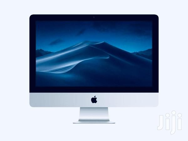 New Desktop Computer Apple iMac 8GB Intel Core i5 SSD 1T | Laptops & Computers for sale in Adenta Municipal, Greater Accra, Ghana