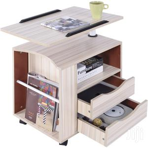 Multi Functional Bedside Cabinet With Table | Furniture for sale in Greater Accra, Achimota