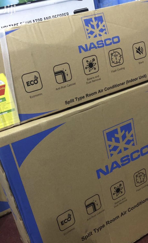 ANTI RUST NASCO 1.5 Hp Split Air Conditioner