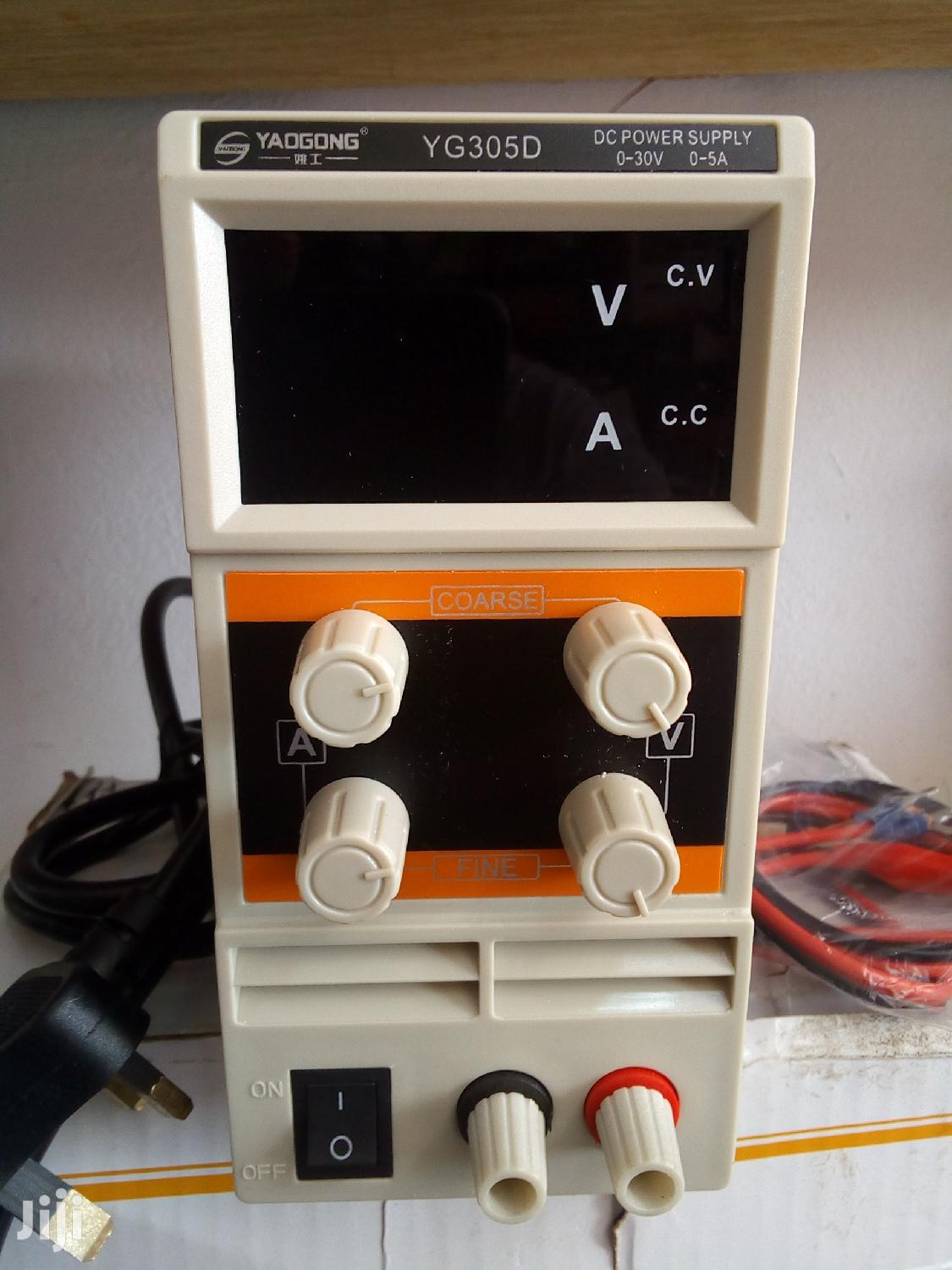 Yaogong DC Power Supply 0-30V