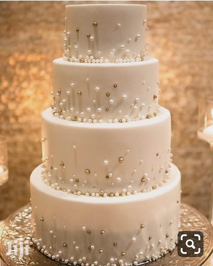 Cakes For Events: Birthday, Wedding, Anniversary ... | Wedding Venues & Services for sale in Achimota, Greater Accra, Ghana
