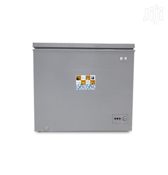 Nasco 198ltr Chest Freezer