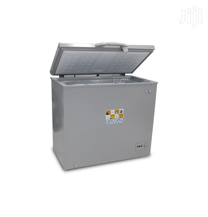 Nasco 198ltr Chest Freezer | Kitchen Appliances for sale in Alajo, Greater Accra, Ghana