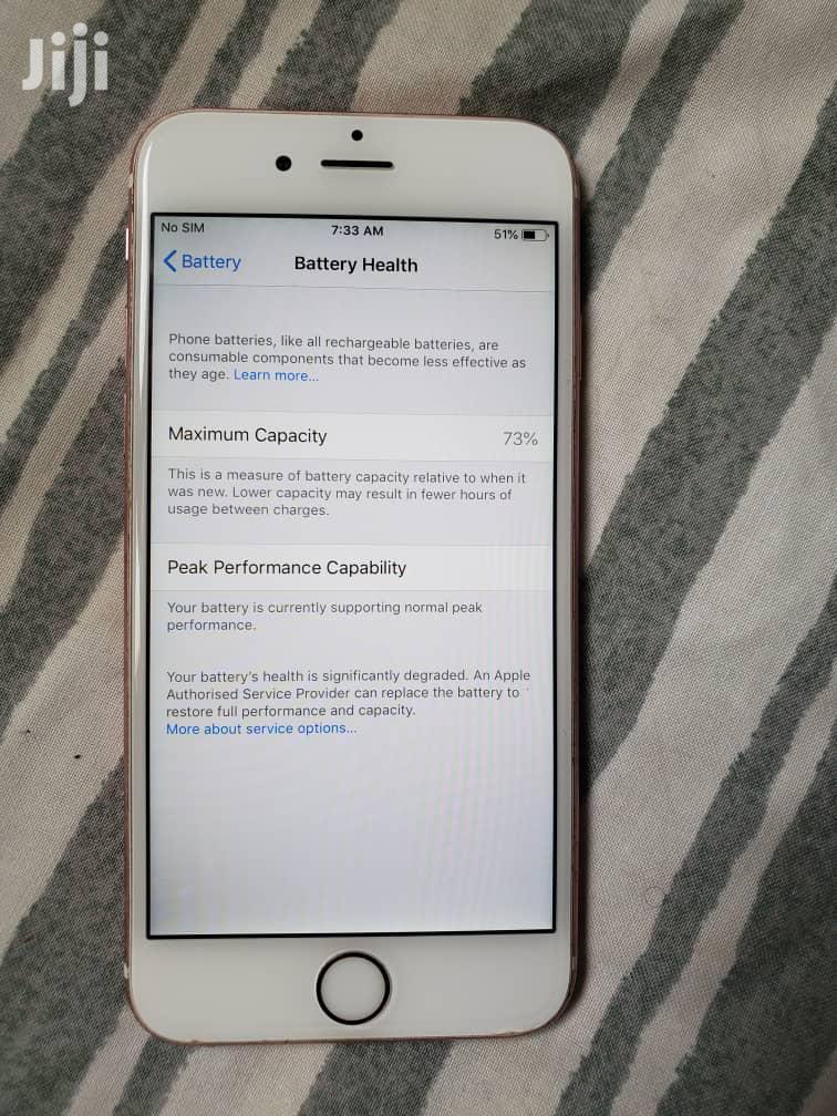 Archive: Apple iPhone 6s 16 GB