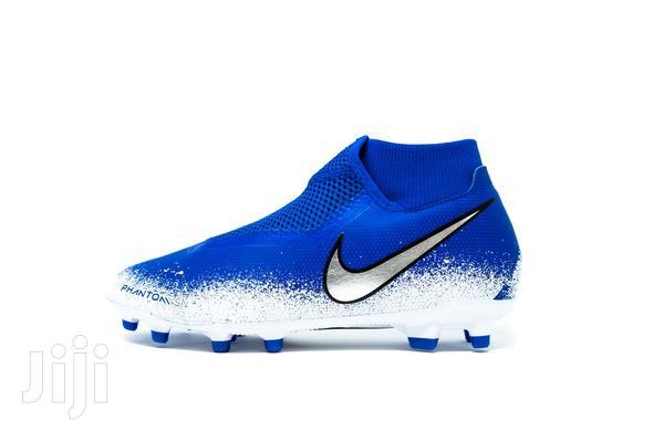 Nike Phantom Vision Soccer Boots