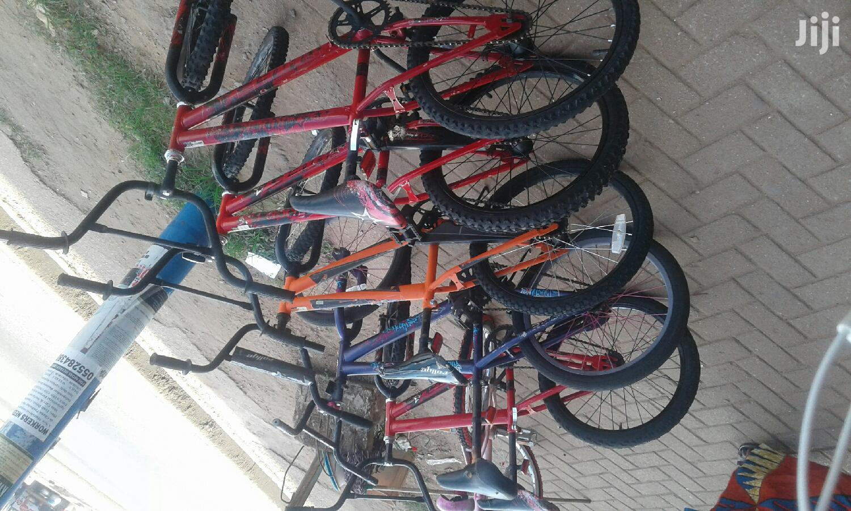 BMX Bicycle | Sports Equipment for sale in Kumasi Metropolitan, Ashanti, Ghana
