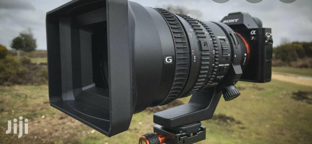 Videography And Video Editing