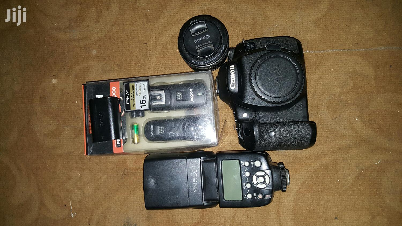 Canon 7D New