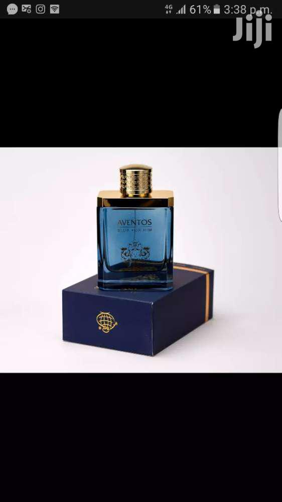 AVENTOS BLUE FOR HIM PERFUME | Fragrance for sale in Accra Metropolitan, Greater Accra, Ghana