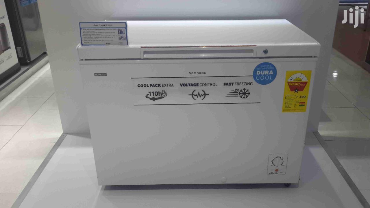 Archive: Samsung 310L Chest Freezer