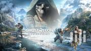 Ghost Recon Wildlands | Video Games for sale in Greater Accra, Cantonments