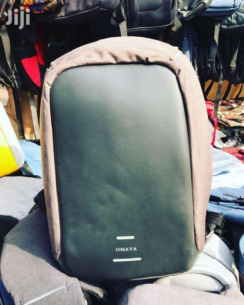 Omaya Anti Theft With A Water Proof Function