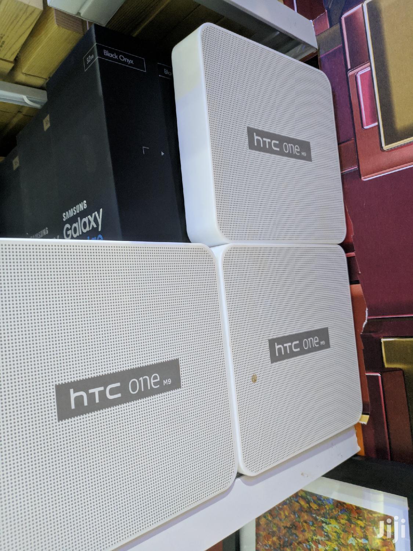 New HTC One M9 32 GB