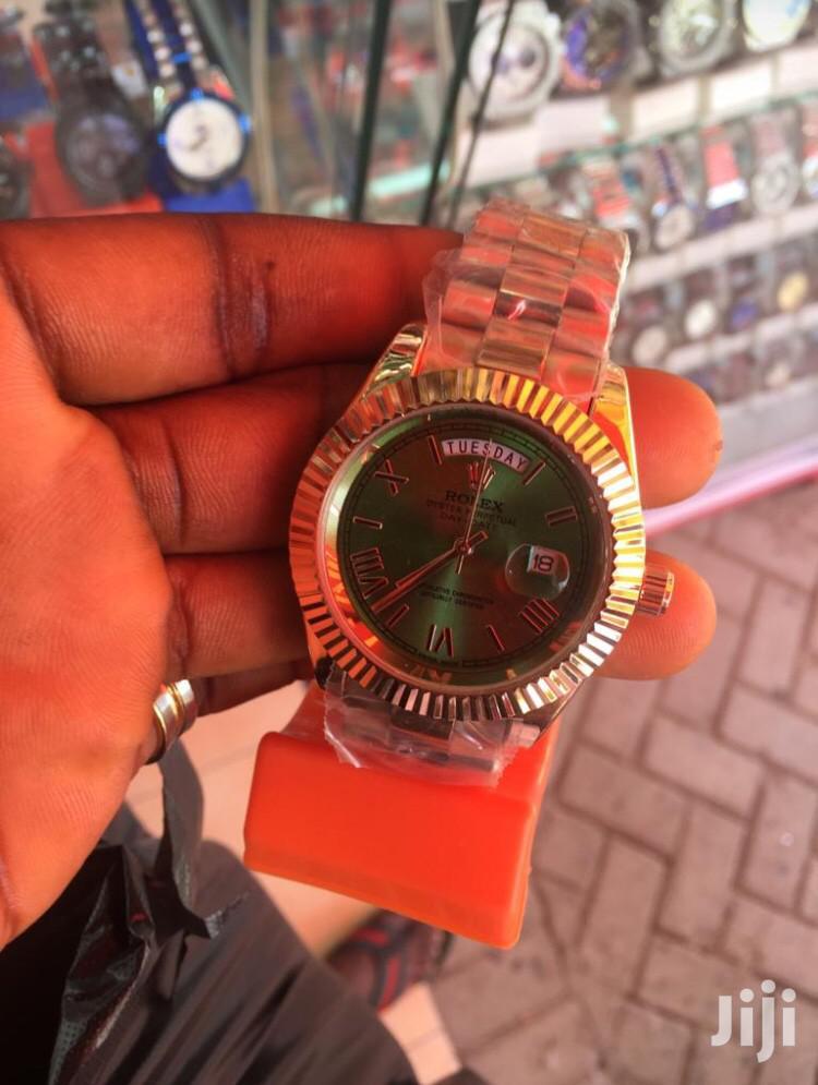 Archive: Original Watches