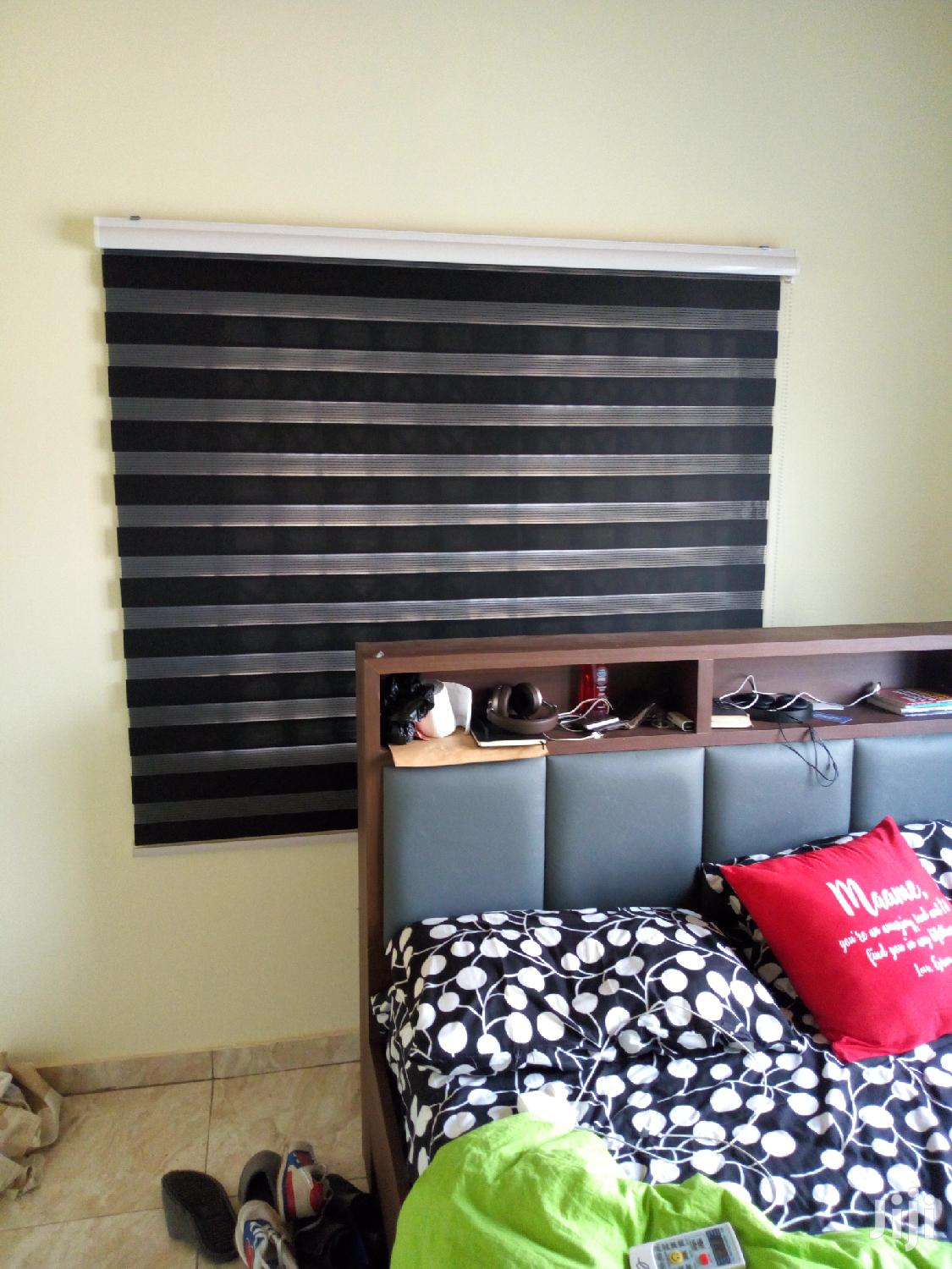 Adorable Curtains Blinds for Homes