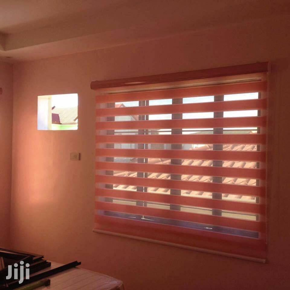 Nice Blinds With Free Installation