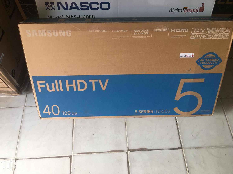 Samsung Full Hd Digital Satellite Led Tv 40 Inches