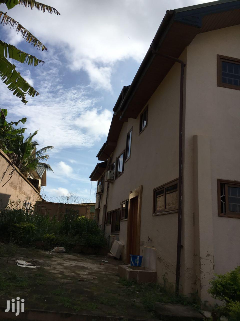 Archive: Six Flats for Sale at Anaji, Takoradi