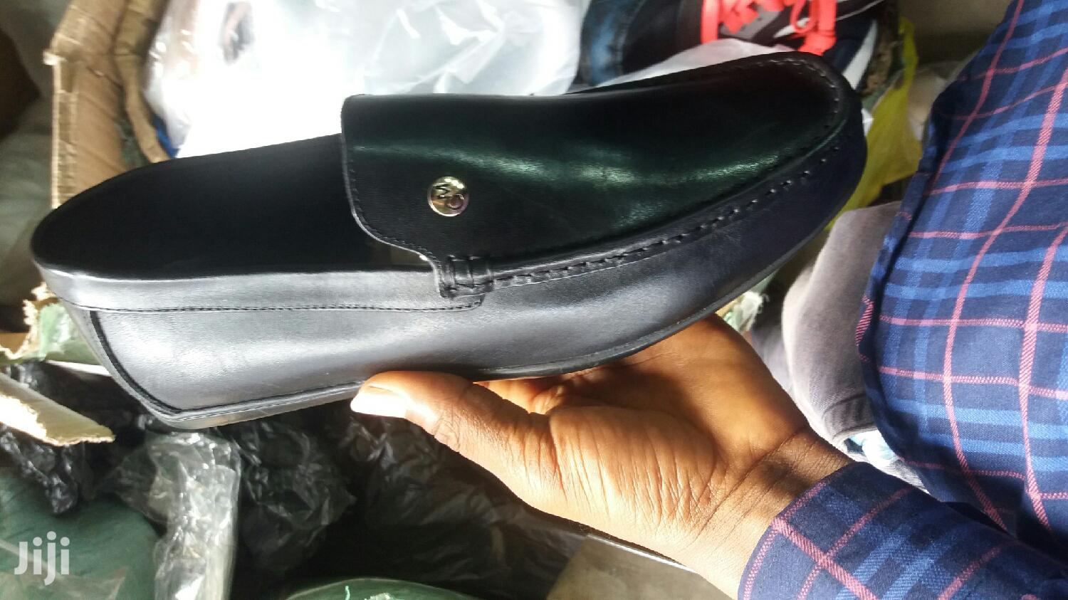 Authentic Loafers