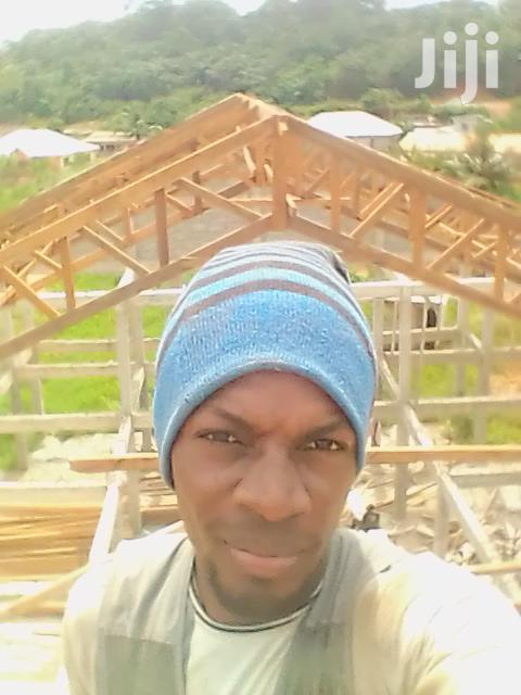 Construction Skilled Trade CV