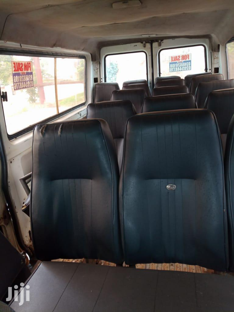 23 Seater Mercedes-benz Sprinter For Sale | Buses & Microbuses for sale in Kumasi Metropolitan, Ashanti, Ghana