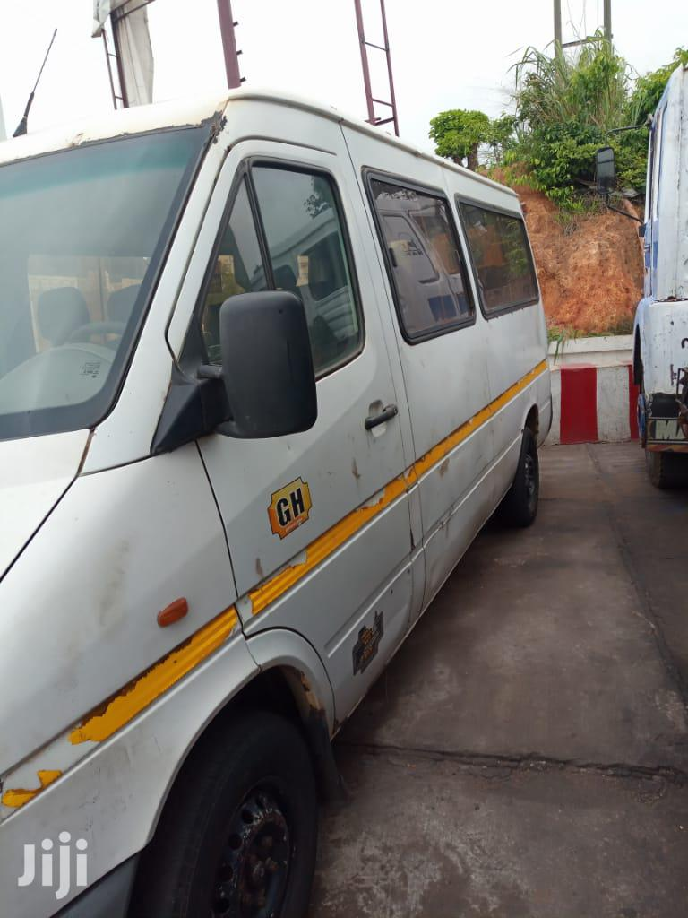 23 Seater Mercedes-benz Sprinter For Sale