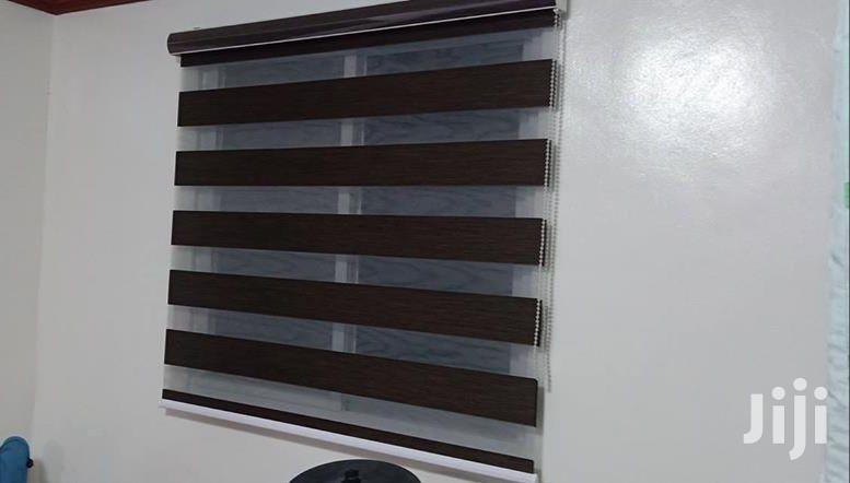 Imported Window Curtains Blinds