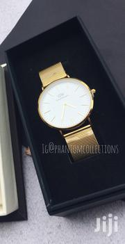 Daniel Wellington Chain Watch | Watches for sale in Greater Accra, Accra Metropolitan