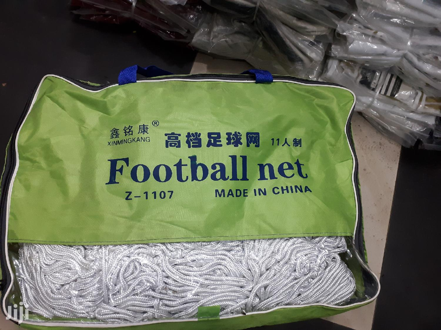 Original Football Net at Cool Price | Sports Equipment for sale in Dansoman, Greater Accra, Ghana