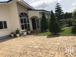 3 Bedroom House in UT Estate, Oyarifa