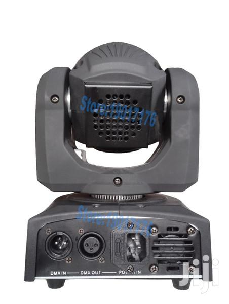 LED Moving Head 30W Stage Light