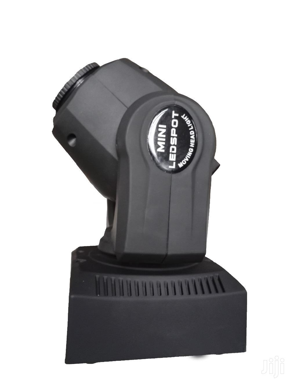 LED Moving Head 30W Stage Light   Stage Lighting & Effects for sale in Accra Metropolitan, Greater Accra, Ghana