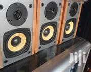 Original Empire Studio Speakers From Germany   Audio & Music Equipment for sale in Central Region, Awutu-Senya