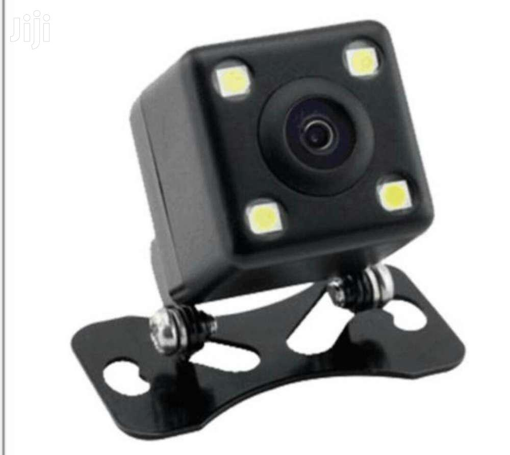 LED Reverse Camera Backup View | Vehicle Parts & Accessories for sale in Central Region, Ghana