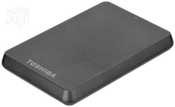 Toshiba 3.0 HDD Enclosure | Computer Hardware for sale in Accra Metropolitan, Greater Accra, Ghana