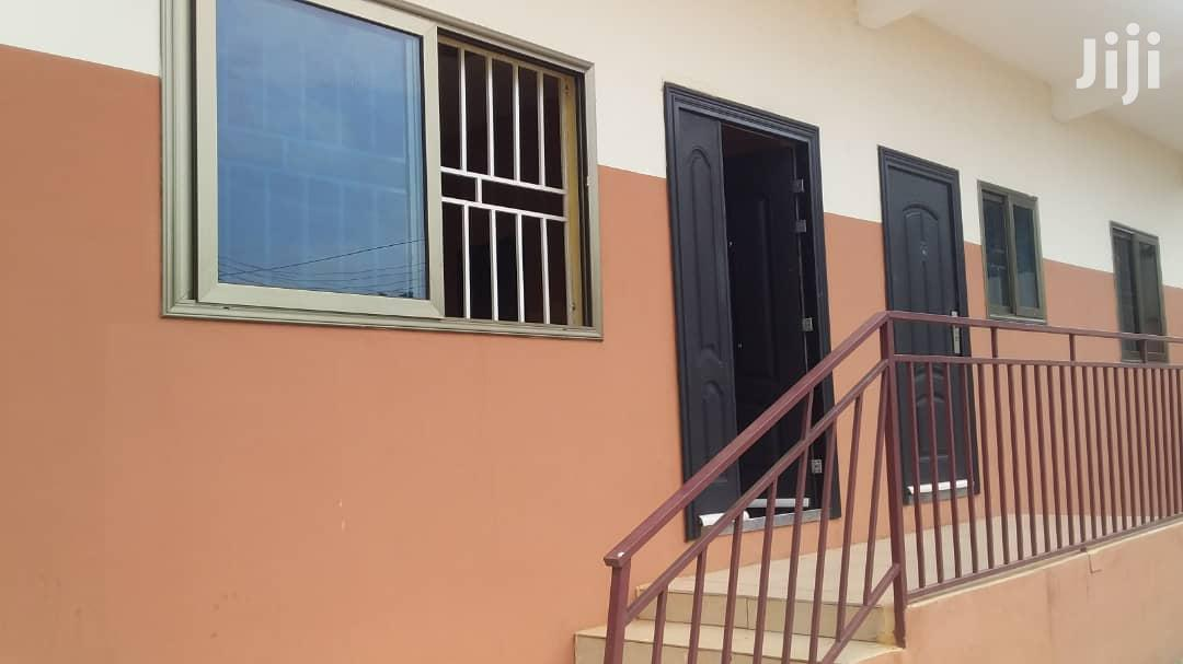 Well Located Fine 3 Beds Self Contain Apart ACP Junction Pokuase | Houses & Apartments For Rent for sale in Ga East Municipal, Greater Accra, Ghana