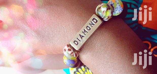 Archive: Beaded Bracelet For Sale