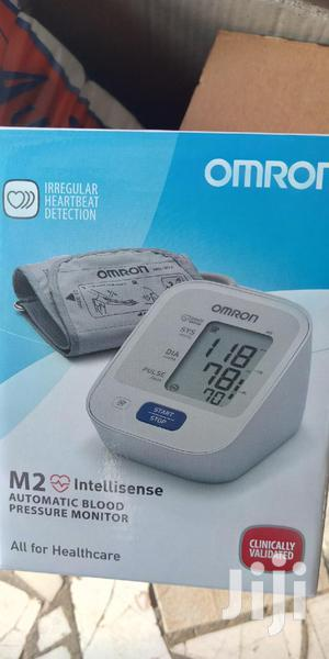 Omron M2 Basic Blood Pressure Monitor | Medical Supplies & Equipment for sale in Greater Accra, Accra Metropolitan