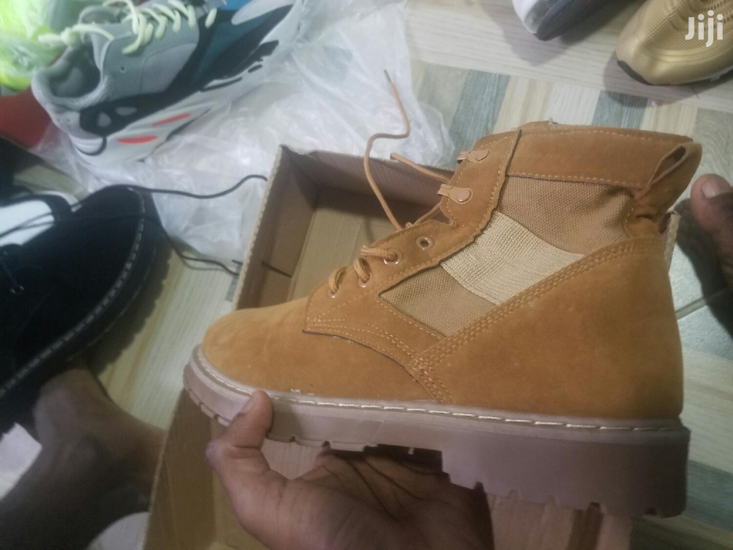 Classic Boots For Sale | Shoes for sale in Ga East Municipal, Greater Accra, Ghana