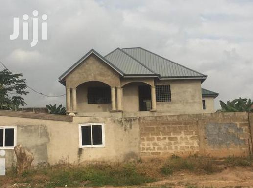 Four Bedroom@Agbogba Abladjei For Sale   Houses & Apartments For Sale for sale in Ga East Municipal, Greater Accra, Ghana