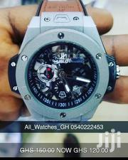 Quality Hublot Watches | Watches for sale in Greater Accra, Dansoman