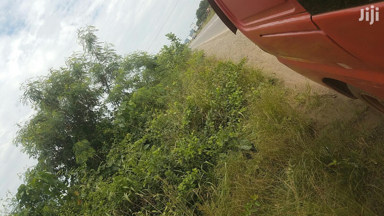 Roadside Land for Sale | Land & Plots For Sale for sale in Tema Metropolitan, Greater Accra, Ghana