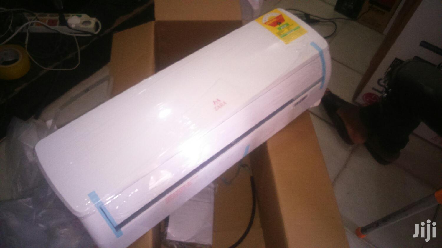 The New Zara 1.5hp Air Conditioner