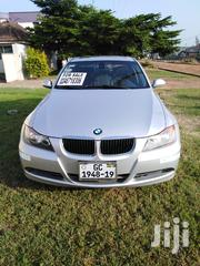 BMW 325i 2006 Silver | Cars for sale in Greater Accra, Adenta Municipal