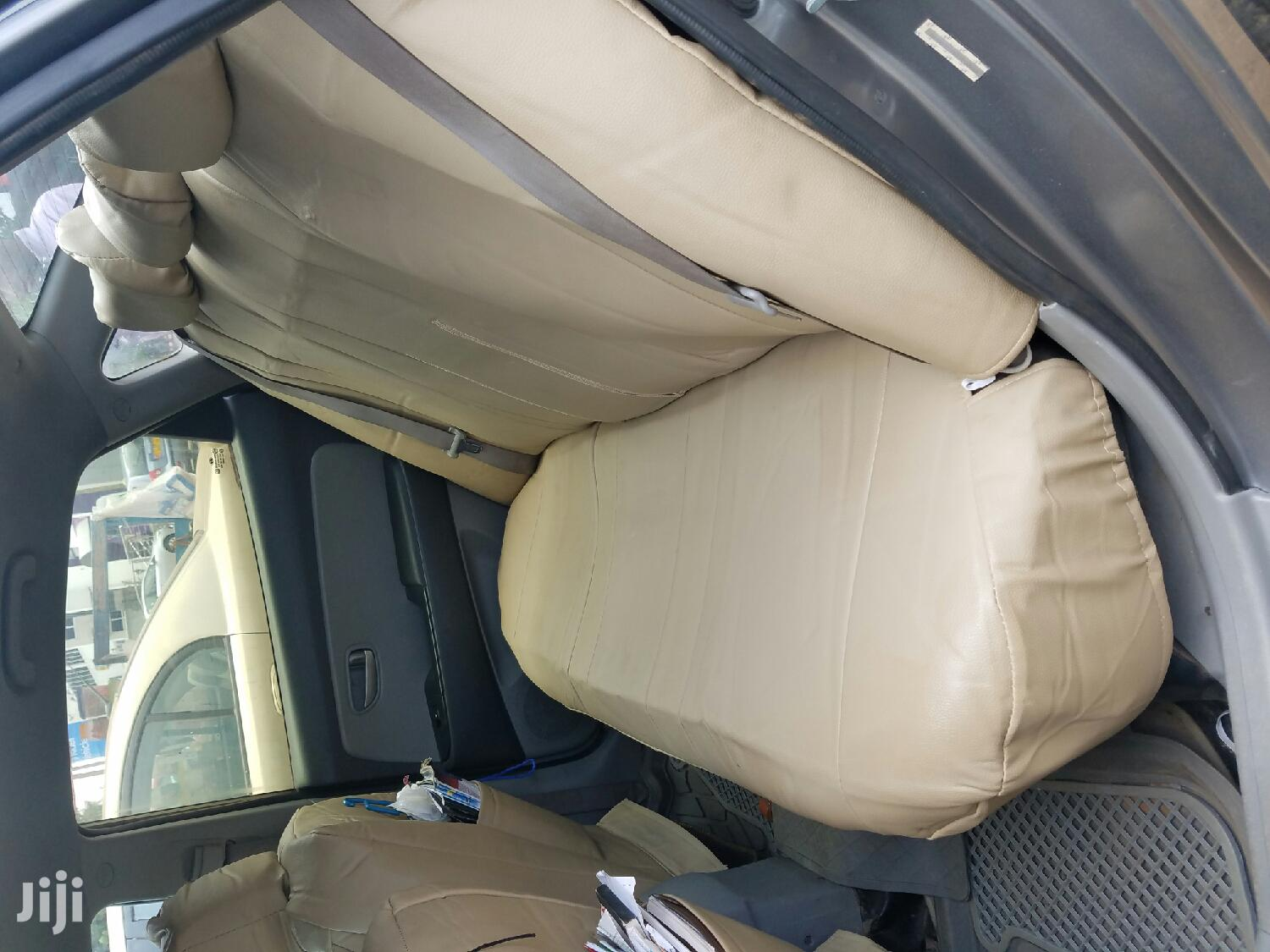 Archive: Car Seat Cover
