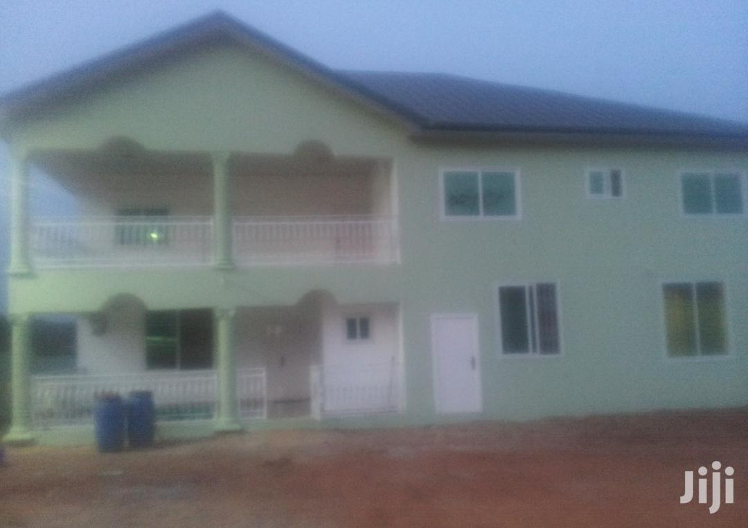 Archive: 5 Bedrooms Storey Building For Rent