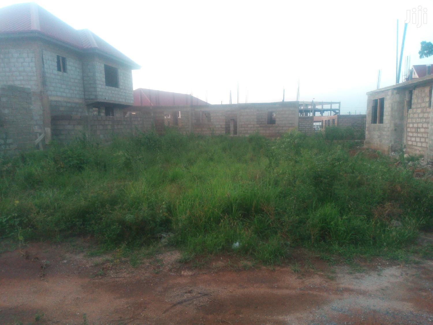Archive: Registered Plot for Sale.
