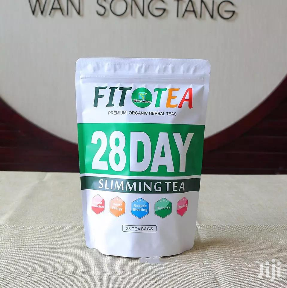 Archive: Slimming Tea